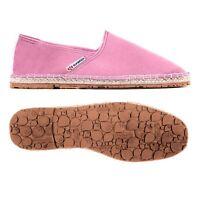 Scarpa Superga donna Espadrillas rosa 4524-COTU v28  Begonia Pink S009IA0