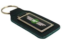 WOOD & PICKETT KEY FOB RECTANGULAR WINGS
