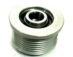 ALTERNATOR PULLEY TO SUIT MAZDA BT50 7PK PULLEY