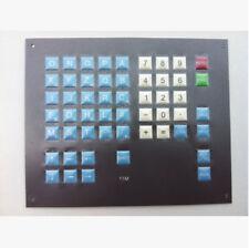 A98L-0001-0481 Fanuc Keyboard Keypad Membrane Keysheet New