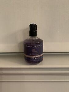 Crabtree & Evelyn Hand Wash Lavender Espresso 8.5oz with pump - Calming