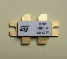 Transistor SD 2942 SD2942 Stmicroelectronics