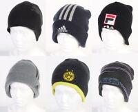 Vintage Beanies&Bucket Travel Hats Adidas Nike Etc Wholesale Job Lot x54 -Lot418