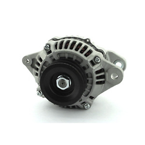 New Alternator For Mitsubishi Delica Pajero NJ Triton engine 4M40 2.8L DIESEL