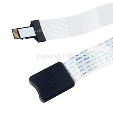 Micro SD To TF Card Extension Cable Adapter Flexible Extender Hot Sale US