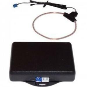 Crimestopper Rs-tata.v Oem Antitheft Universal Remote Start Transponder Bypass
