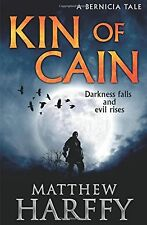 KIN OF CAIN NEW BOOK