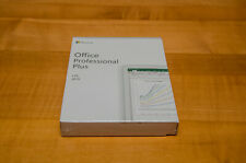 Brand New Microsoft office 2019 pro plus Retail Package