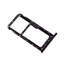 Tiroir Carte Sim + Micro SD Huawei P 20 Lite - Couleur Noir