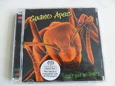 Guano Apes - Don't Give Me Names (Japan CD - SACD) - Mega RARE CD