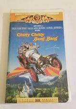 Chitty Chitty Bang Bang (VHS, 1998, 30th Anniversary Edition)NEW