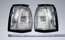 Corner Lights RH & LH Pair for Sentra Sunny B12 1987-1988