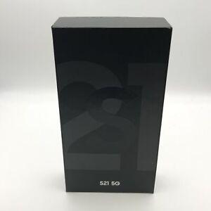 Samsung Galaxy S21 5G 128GB Phantom Gray Unlocked - BRAND NEW