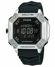 Pulsar Mens PW3001 Collection Watch