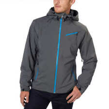 Spyder Men's Fanatic Winter Ski Jacket,PolarElectric Blue Size XL X-Large