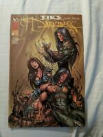 The Darkness Vol 1, 10 Family Ties Part 3  Image Comic Dec 1997