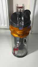 Dyson dc25 upright vacuum cleaner /cyclone and dust bin unit only