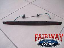 03 thru 04 Mustang OEM Ford Third 3rd Brake Center Lamp Light LED w/ Bulbs COBRA