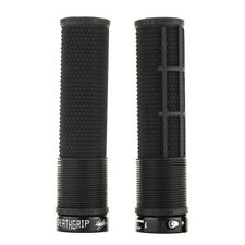 DMR Death Grip Flangeless Grips - Soft Brendog MTB Mountain Bike Downhill DH New
