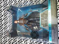 Star Wars Rogue One Sergeant Jyn Erso Diecast Action Figure 6 Inch Disney Store