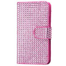 Handy-Schutzhüllen in Rosa für das Samsung Galaxy S5