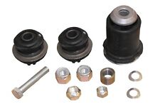 For Mercedes W140 CL600 S500 S600 Front Suspension Control Arm Bushing Kit Rein