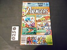 AVENGERS KING SIZE ANNUAL #10 1st app Rogue, Madelyn Pryor
