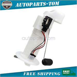 49040-0718 Fuel Pump Assembly For Kawasaki Mule 4010 09-19
