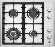 Electrolux EHG643SA 60cm Stainless Steel Gas Cooktop