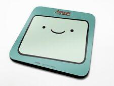 Officiel Adventure Time (BMO visage) Coaster / boissons mat par pyramide cs00064