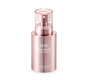 AHC AURA Secret Tone Up Cream 50g SPF30 PA++ Anti-Wrinkle Brightening