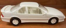 AMT/ Ertl Dealer Promo Car 1990 Beretta GT (white) (6037)