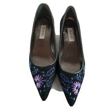 New Isaac by Isaac Mizrahi Made In Italy Heels Size 7m
