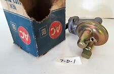 Genuine GM AC 40339 Fuel Pump