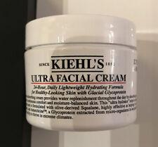 New! Kiehl's Ultra Facial Cream ~ 1.7 oz / .50 ml