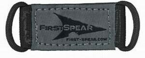FirstSpear Missing Link Black duty belt MOLLE pouch pocket adapter First Spear