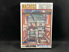 Arii Valkyrie Vf-1D Macross Factory Md-02 1:170 Scale Model Kit 76532 Nib
