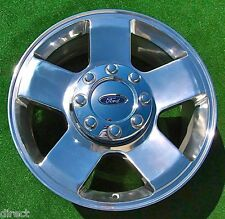 1 New 2005 2006 2007 Ford F250SD F350SD F-250 F350 OEM spec 20 inch WHEEL 3644