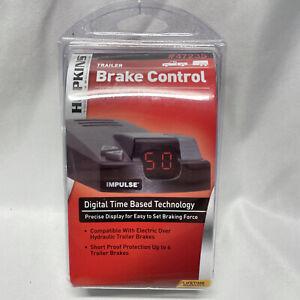 Hopkins Towing Solutions Impulse Brake Control 47235