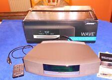 BOSE / WAVE MUSIC SYSTEM III / Radio & CD