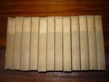 The Memoirs of Jacques Casanova in 12 Volumes Hardcover