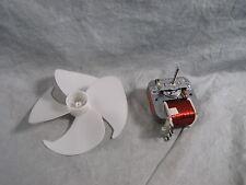 Samsung Microwave Fan Blade and Motor DE31-00064A DE31-00045B NEW
