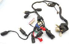 SACHS zz125 4Takt bj2010 faisceau de câbles principal Exploitez Câble