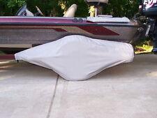 RANGER - GRY:Boat trailer fender/tire storage covers exact fit single fiberglass