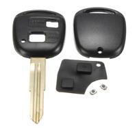 Kit di riparazione chiave interruttori in gomma per telecomando Toyota Yaris