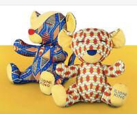 Disney Store Simba Nala  Lion King Limited Edition Protect The Pride Plush Dolls