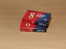 Sony MP90 -> Video 8 -> 2x P5-90MP2 -> Sealed
