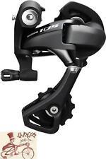 SHIMANO 105 5800-GS 11-SPEED MEDIUM CAGE BLACK ROAD REAR BICYCLE DERAILLEUR