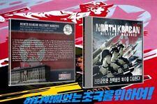 NORTH KOREAN MILITARY MARCHES - DPKR COREE KOREA - 20 Tracks - RARE CD MUSIC