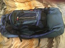 BlackWolf Expandable Travel Luggage